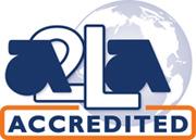 Tru Cal A2LA Accredited