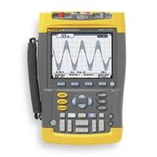 199B Oscilloscopes Fluke