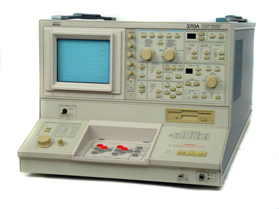 370B Other Equipment Tektronix