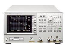 4395A Analyzers Keysight/Agilent/HP