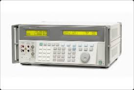 5500A Calibrators/Standards Fluke