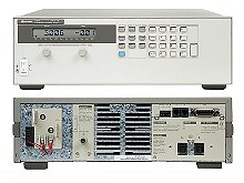 6672A Power Supplies & Loads Keysight/Agilent/HP