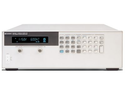 6813B Power Supplies & Loads Keysight/Agilent/HP