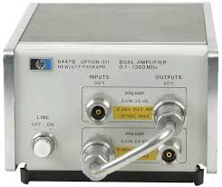 8447D Other Equipment Keysight/Agilent/HP