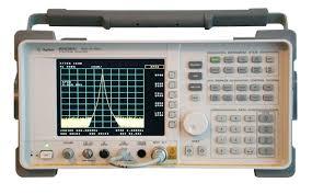 8563EC Analyzers Keysight/Agilent/HP