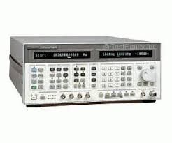 8664A Generators Keysight/Agilent/HP