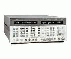 8664A Generators Keysight/Agilent/HP