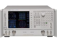 8720ES Analyzers Keysight/Agilent/HP