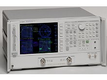 8753ES Analyzers Keysight/Agilent/HP