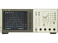 8757D Analyzers Keysight/Agilent/HP