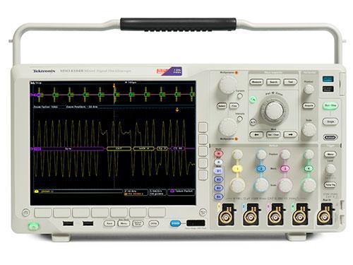 DPO4054 Oscilloscopes