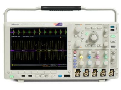 DPO4104 Oscilloscopes