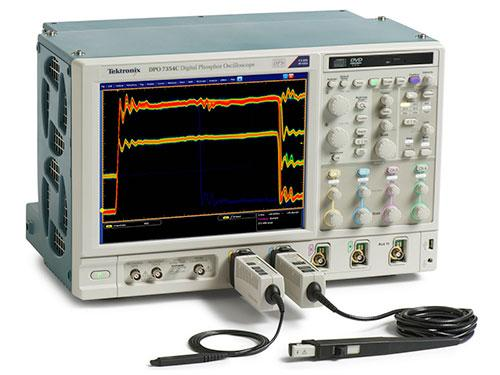 DPO7104 Oscilloscopes