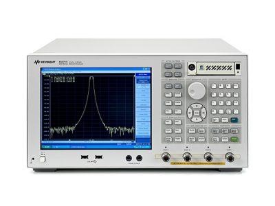 E5071C Analyzers