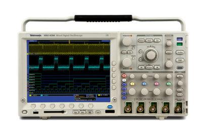 MSO4104 Oscilloscopes