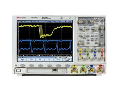 MSO7104B Oscilloscopes