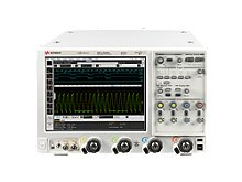 MSOX92004A Oscilloscopes