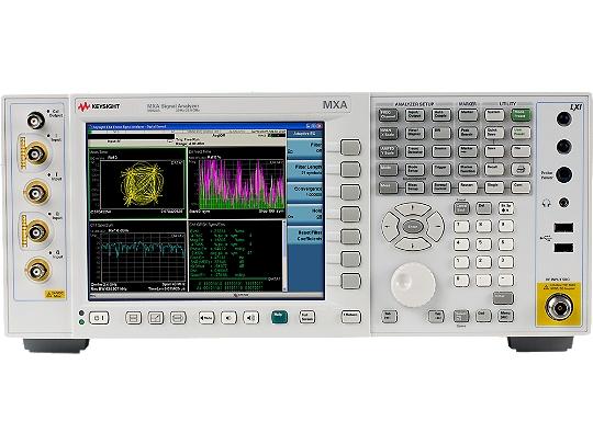 N9020A Analyzers
