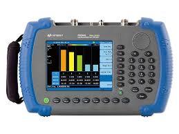 N9344C Analyzers